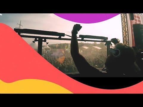Plastik Funk - Cream & Sugar (Official Lyric Video)