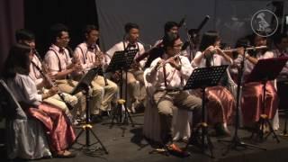 Everyday Band - Kapan Ke Jogja Lagi ( Jogja Student Orchestra Konser Pendidikan 2016 )