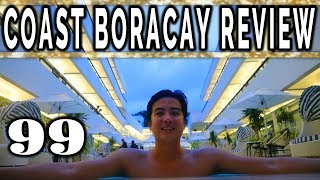 Coast Boracay Full Review 2018