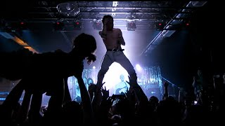 Cage The Elephant Live @ The Basement East - 5/19/15 - Full Concert Video (720p)