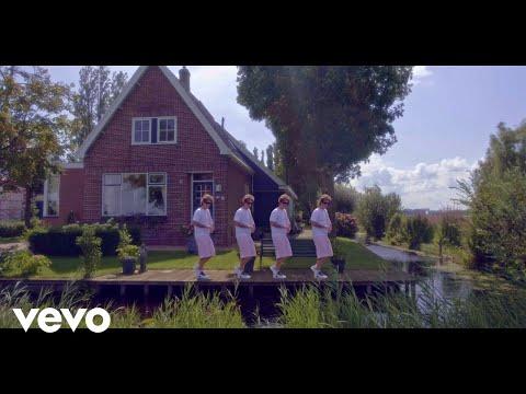 DOWNLOAD: Dani Faiv – LUNA NERA (Official Video) Mp4 song