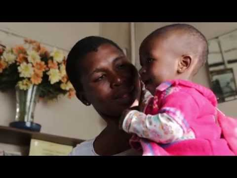 A journey of motherhood | UNICEF and The Global Fund