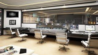 World's Most Luxurious Recording Studio