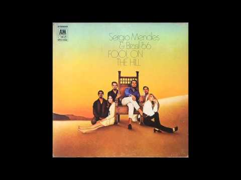 Sergio Mendes & Brasil 66 - Fool On The Hill (1968) A&M Records // Complete Album