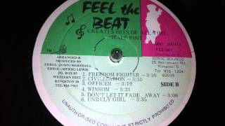 Half Pint - Don't Let It Fade Away + Dub