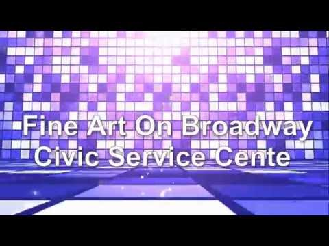 Fine Art On Broadway January 2015