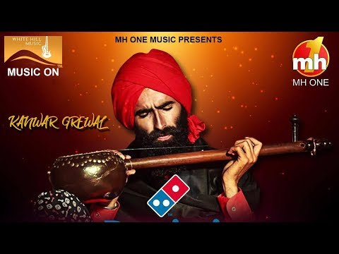 MH One Studio Season -1| Episode -1| Kanwar Grewal | White Hill Music