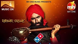 MH One Dominos Studios Season -1 | Episode -1| Kanwar Grewal | White Hill Music | New Punjabi Songs