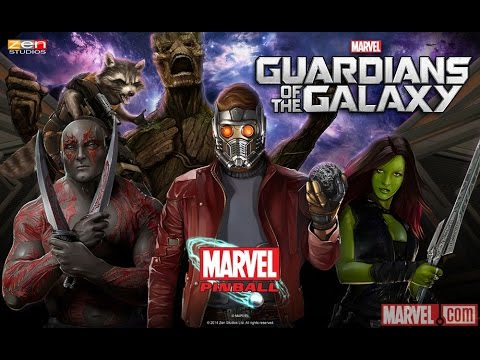 GUARDIANS OF THE GALAXY GAME LEAKED!! (Telltale Marvel ...