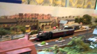 St Andrews Model Railway Exhibition Layout 7