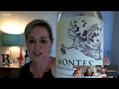 KitchenParty Wine Pairing Chat - Scintillating Summer Sippers – A Fresh Take on Wines from Across...