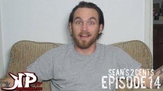 Sean's 2 Cents #14 - Jack Reacher Movie Review