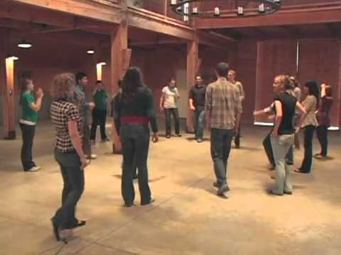 Barn Dance-Oh Susanna.mov