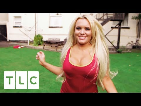My Strange Addiction | Obsessed With Pamela Anderson