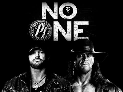 AJ Styles/Undertaker Mashup - Ain't No Grave Can Hold My Evil Ways