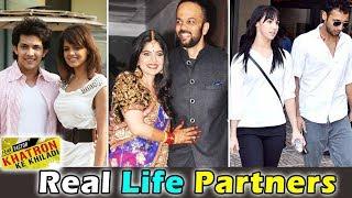Real Life Partner of Khatron Ke Khiladi Season 9 Contestants