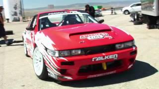 Behind the Smoke Ep 1: Dai Yoshihara Formula Drift 2011 Season: Drifting According to Dai thumbnail