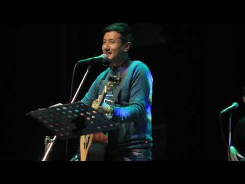 Ramaune Kaaran  Crossway Church Beneficial Concert At Rashtriya Naachghar Hall Kathmandu 2018