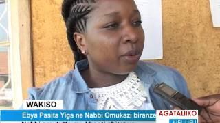 Ebya Paasita Yiga ne Nabbi Omukazi biranze thumbnail
