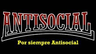 Stomper 98 - Antisocial (Subtítulos Español)