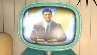 BETHESDA FIX THE DARN TV CONTINUITY (Trailer)