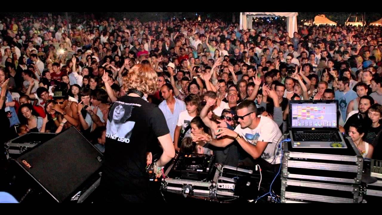 Delta Club Presenta: Franco Bianco LIVE! + DJ Set @ Impuls