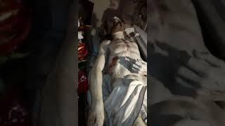 """I """"Misteri"""" nella chiesa di Maria Santissima del Carmelo a Ruvo di Puglia"""