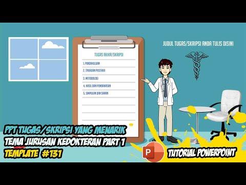 membuat-animasi-powerpoint-tema-jurusan-kedokteran