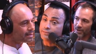 WHO'S RUNNING THIS COUNTRY? Illuminati, Banks - Eddie Bravo, Joe Rogan, Brendan Schaub, Bryan Callen