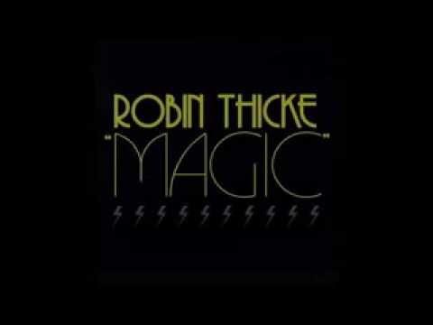 Robin Thicke - Magic (Instrumental)