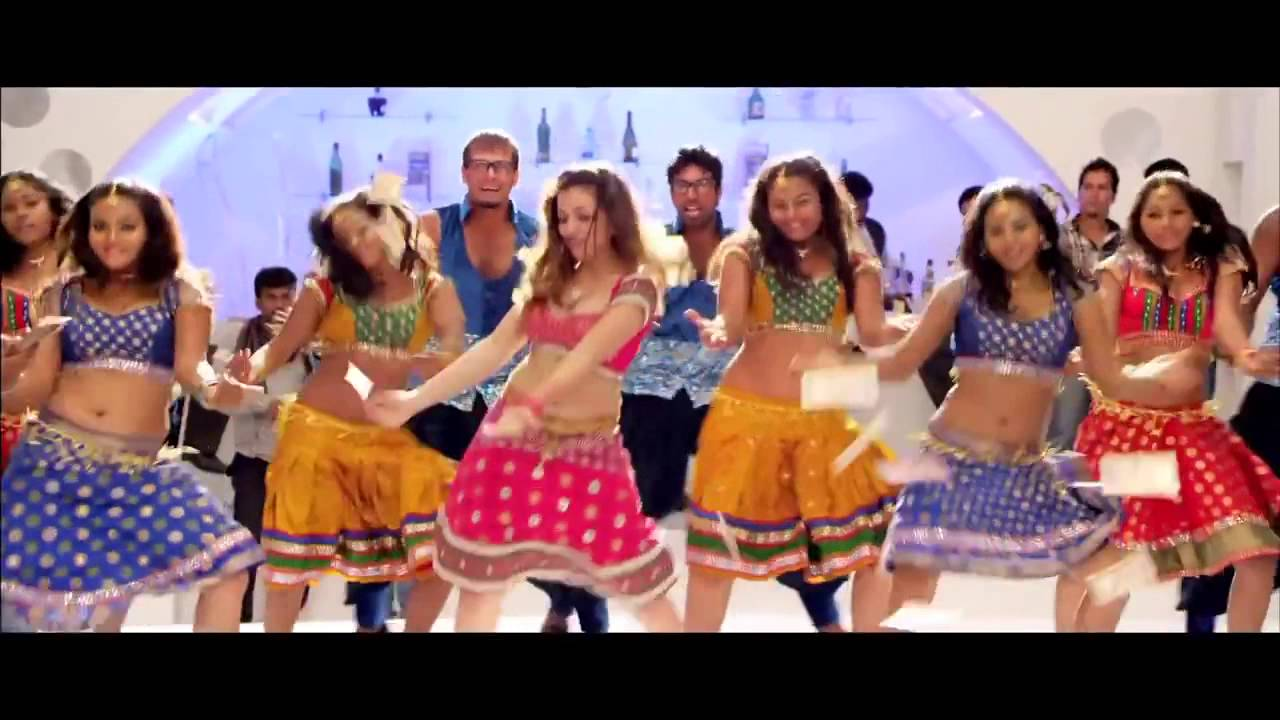 Item: Item Song In Tamil 1080p