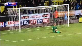Burton Albion vs Bristol Rovers - League Two 2013/14 Highlights