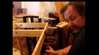 Layout Update 5 How To Make A Swing Gate Part 1