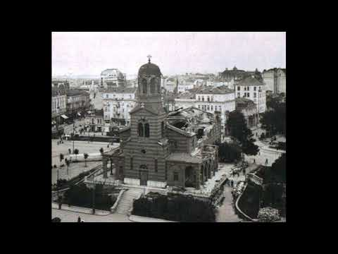 Cathedral Notre Dame Same Date Terrorist Attack 94 Years Ago