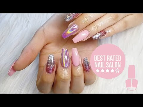 best-reviewed-nail-salon