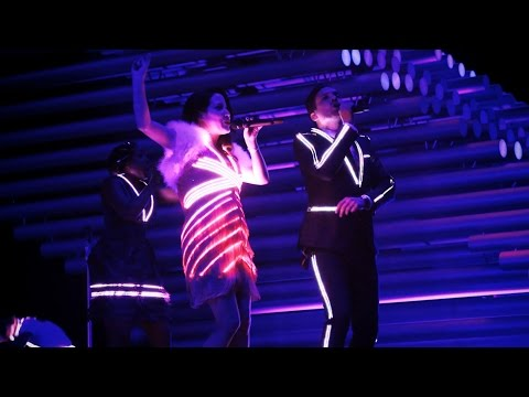 UK's Electro Velvet perform 'Still In Love With You' - Eurovision 2015 Grand Final - BBC One