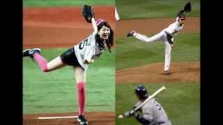 ワールドシリーズ優勝→http://youtu.be/8CTc6GSQXQs 2013年地区優勝を飾...