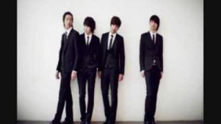 CN Blue - Tattoo MP3 (romanization & translation)