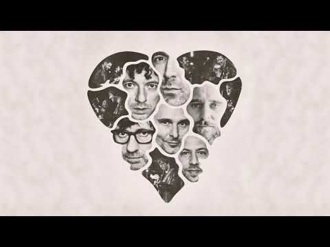 The Jaded Hearts Club - Nobody But Me (Official Audio)