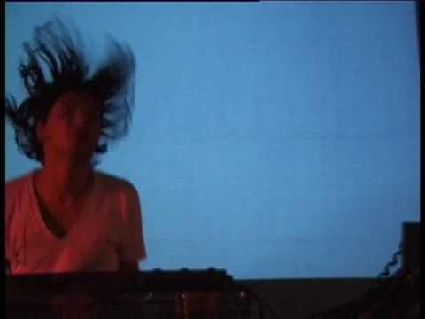 Cosmic Baby Live in Bonn - 06.06.1996