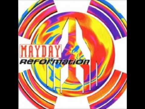 Mark Spoon @ MayDay - Reformation (30.04.1995)