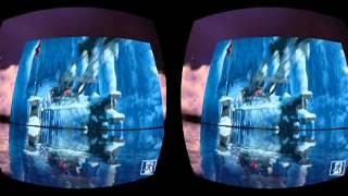 Передач VR від DreamWorks