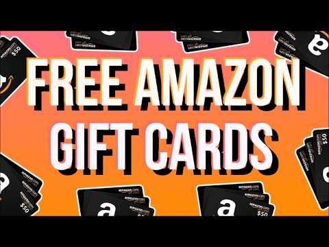 free-amazon-gift-cards-tutorial-2018