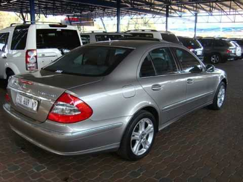 2009 mercedes benz e class e200 avantgarde a t auto for sale on auto trader south africa youtube. Black Bedroom Furniture Sets. Home Design Ideas