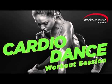 Workout Music Source  Cardio Dance Workout Session 130 BPM