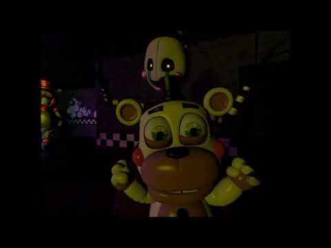 lots of fun (short sfm fnaf 6)