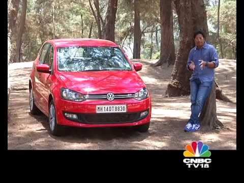 Overdrive EP 257 Part 1 2013 Volkswagen Polo GT TSI Review