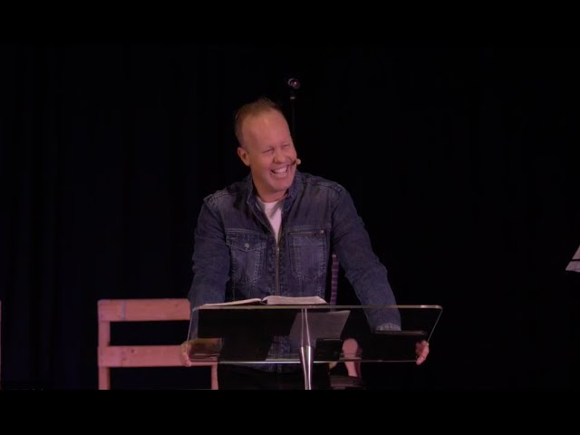 The Potters Hands Part 1 - Ps Brad Hagan