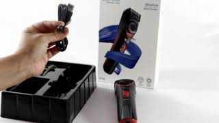 syska ultratrim ht700 beard trimmer reviews 1099 RS