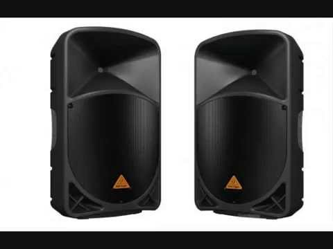 behringer eurolive b212xl best pa speaker system best review pa system youtube. Black Bedroom Furniture Sets. Home Design Ideas